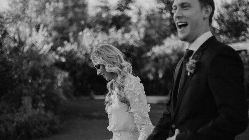 BO & LUCA BRIDE // HAYLEY & ADAM