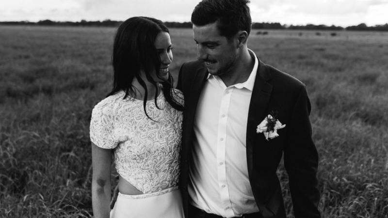 BO & LUCA BRIDE // NAOMI & ROWAN