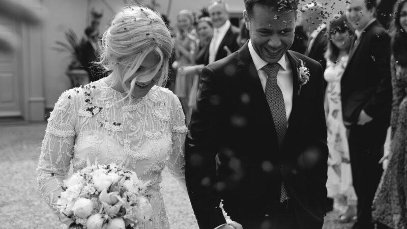 BO & LUCA BRIDE // LYDIA & JORDAN