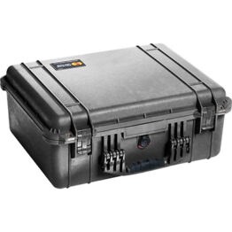 Pelican Protector 1550EMS Watertight Case