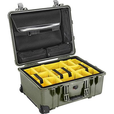 Pelican Protector 1560SC Studio Camera Case