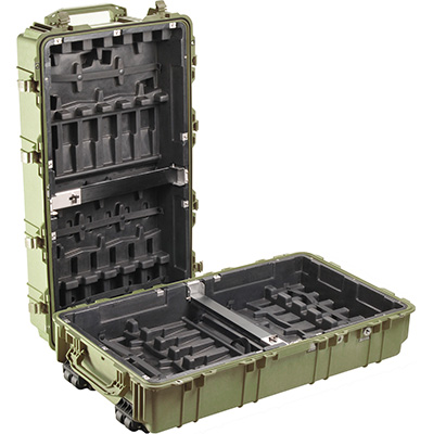 Pelican Protector 1780HL Rifle M16 Case