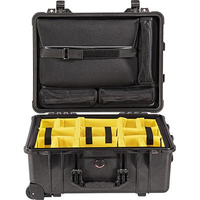 Pelican Protector 1560SC Studio Case