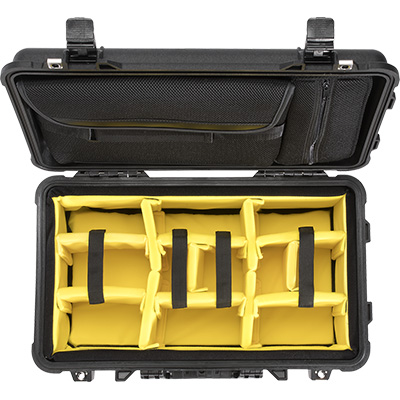 Pelican Protector 1510SC Camera Case