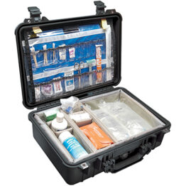 Pelican Protector 1510EMS First Aid Case
