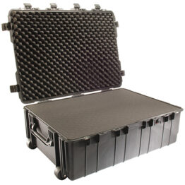 Pelican Protector 1730 Military Rolling Transport Case