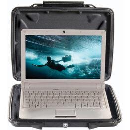 Pelican Hardback 1075CC Laptop Waterproof Case