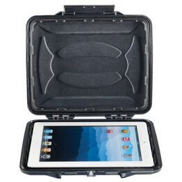 Pelican Hardback 1065CC iPad Tablet Waterproof Case