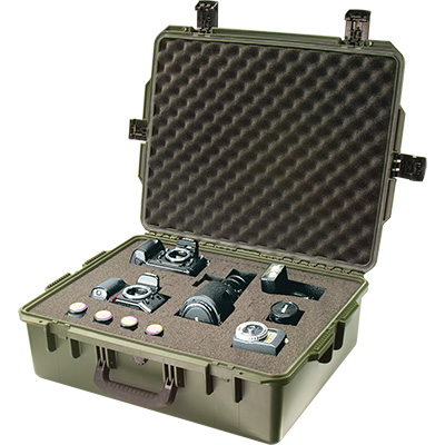 Pelican Storm im2700 DSLR Camera Case