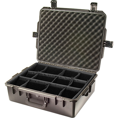 Pelican Storm 2700 Padded Camera Hard Case