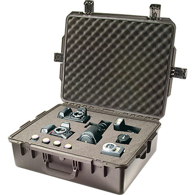 Pelican Storm 2700 DSLR Camera Case