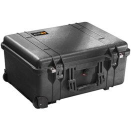 Pelican Protector 1560LFC Case