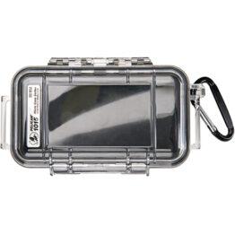 Pelican Micro 1015 Waterproof Case