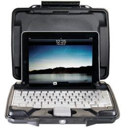 Pelican Hardback i1075 Watertight iPad Case
