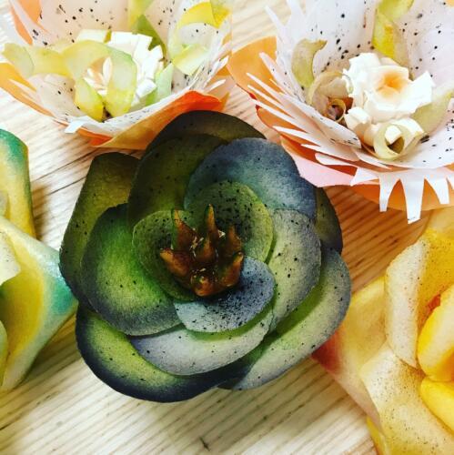 flower decoration 6