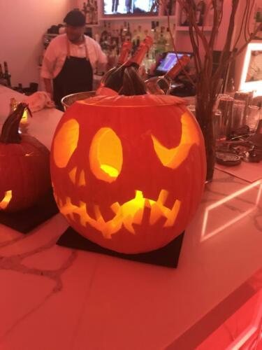 pumpking carving 3