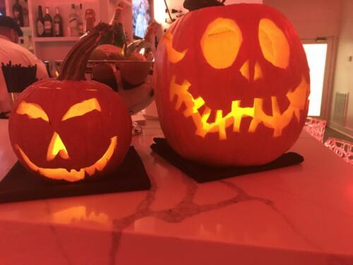 pumpking carving 4