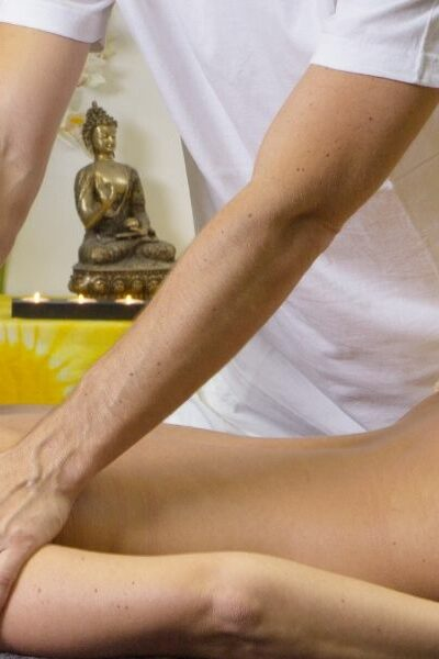 Massages for Bodyworkers