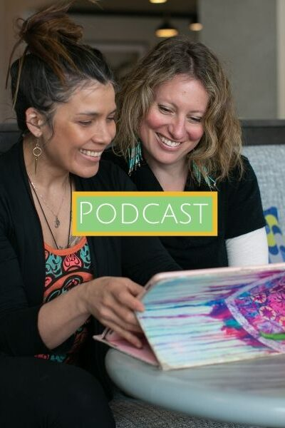 Episode 001: Get to Know Your Hosts Ali and Beca