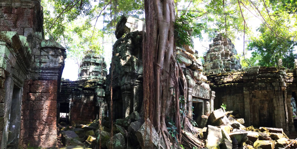 Visiting Angkor Wat | 5 Things You Didn't Know | So you're in (or planning a visit to) Southeast Asia. Have you considered a trip to Siem Reap, Cambodia to visit Angkor Archeological Park (Angkor Wat)?