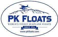 PK Floats, Inc. Logo