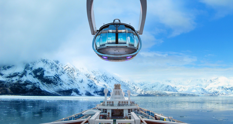 Cruise Alaska 2020.Alaska Cruise Passport Pleasures Luxury Travel