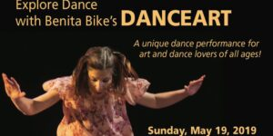 Explore Dance With Benita Bike's DanceArt @ Explore Dance: Culver City