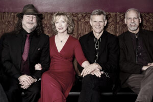The Susie Glaze New Folk Ensemble + Rick Shea @ Boulevard Music