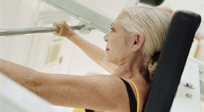 Exercise for Your Arthritis