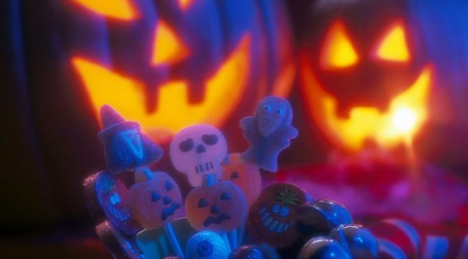 Height of Halloween