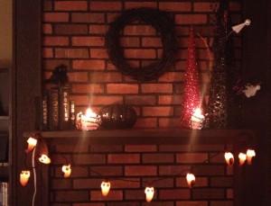 Halloween Decorations 1