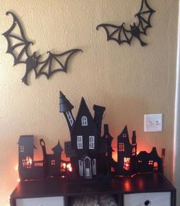 Halloween Decorations 2