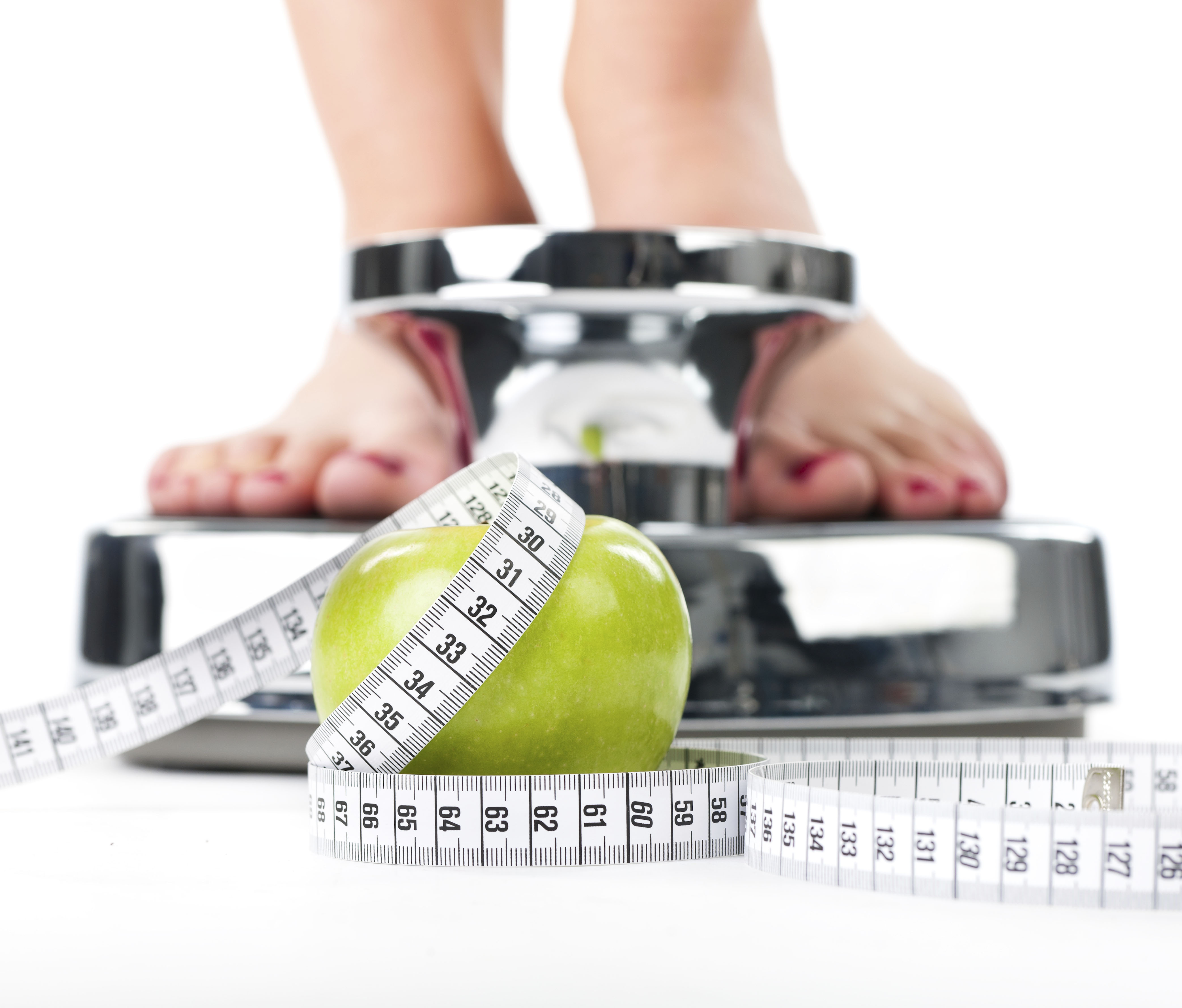 Finding Your Healthy BMI