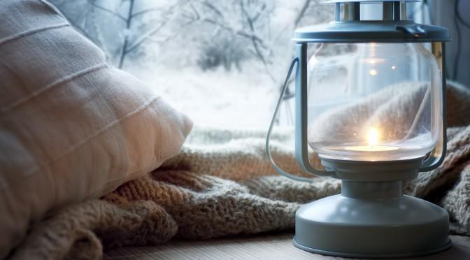 Battling Winter and SAD