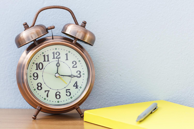Keeping a Sleep Diary