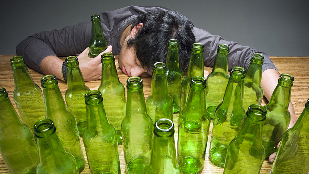 The Danger of Alcohol Poisoning