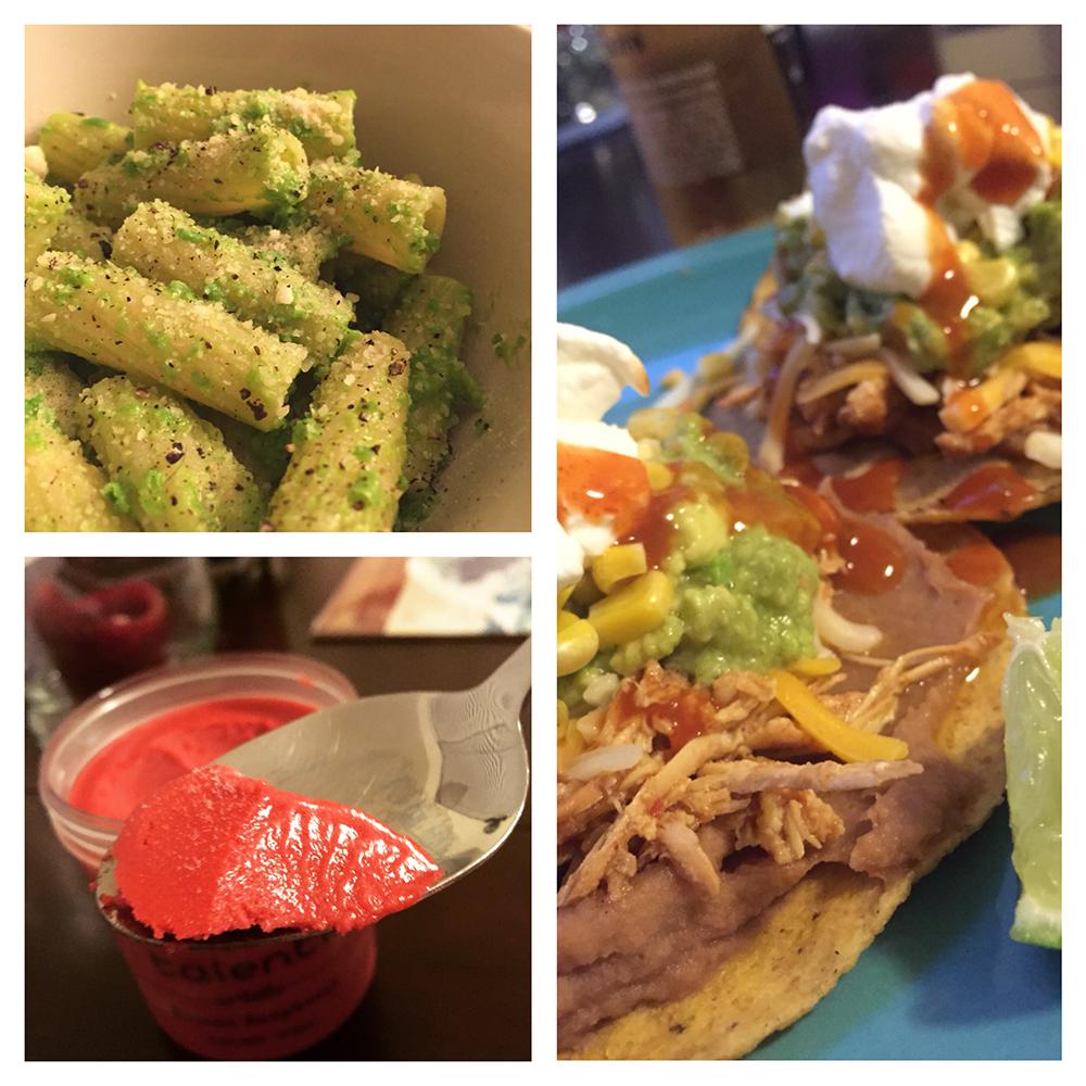 Instagram Healthy Eating