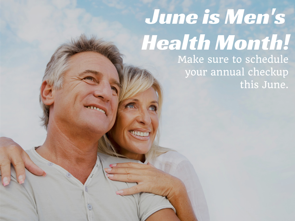 Schedule Your Annual Checkup!