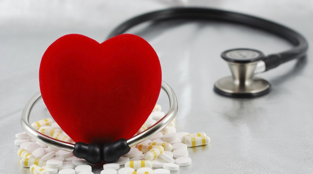 Blood Pressure and Cholesterol Resources