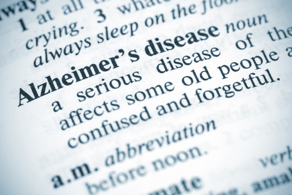Getting Connected to Learn About Alzheimer's