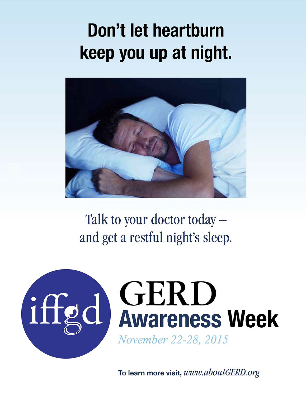 GERD and Sleep