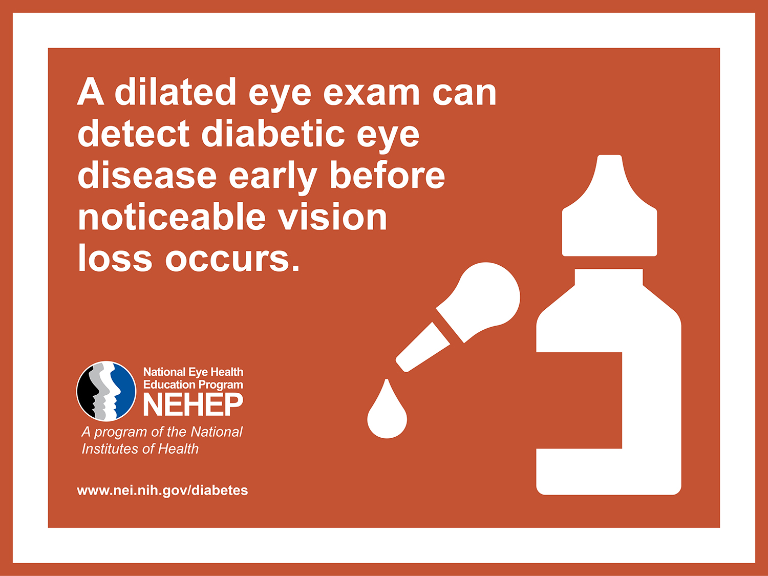 Eye Exams and Diabetes