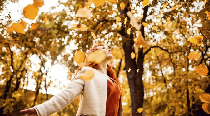 Fall Prevention and Changing with the Times