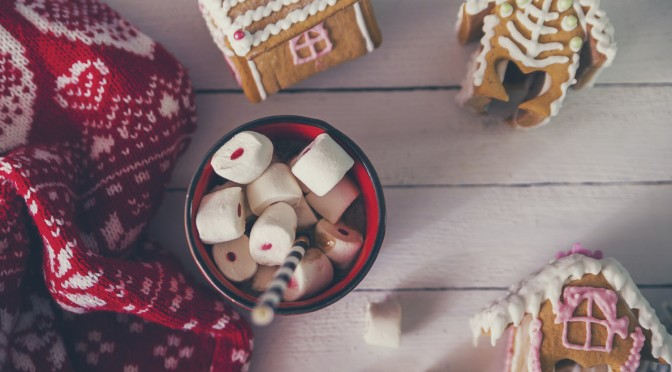 Holiday Cookies That Are Good for You