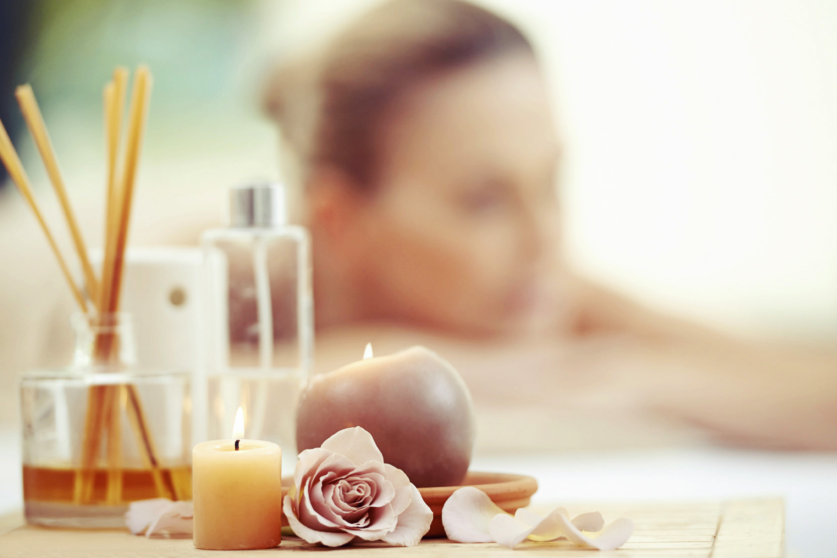 Aromatheraphy and Your Stress Levels