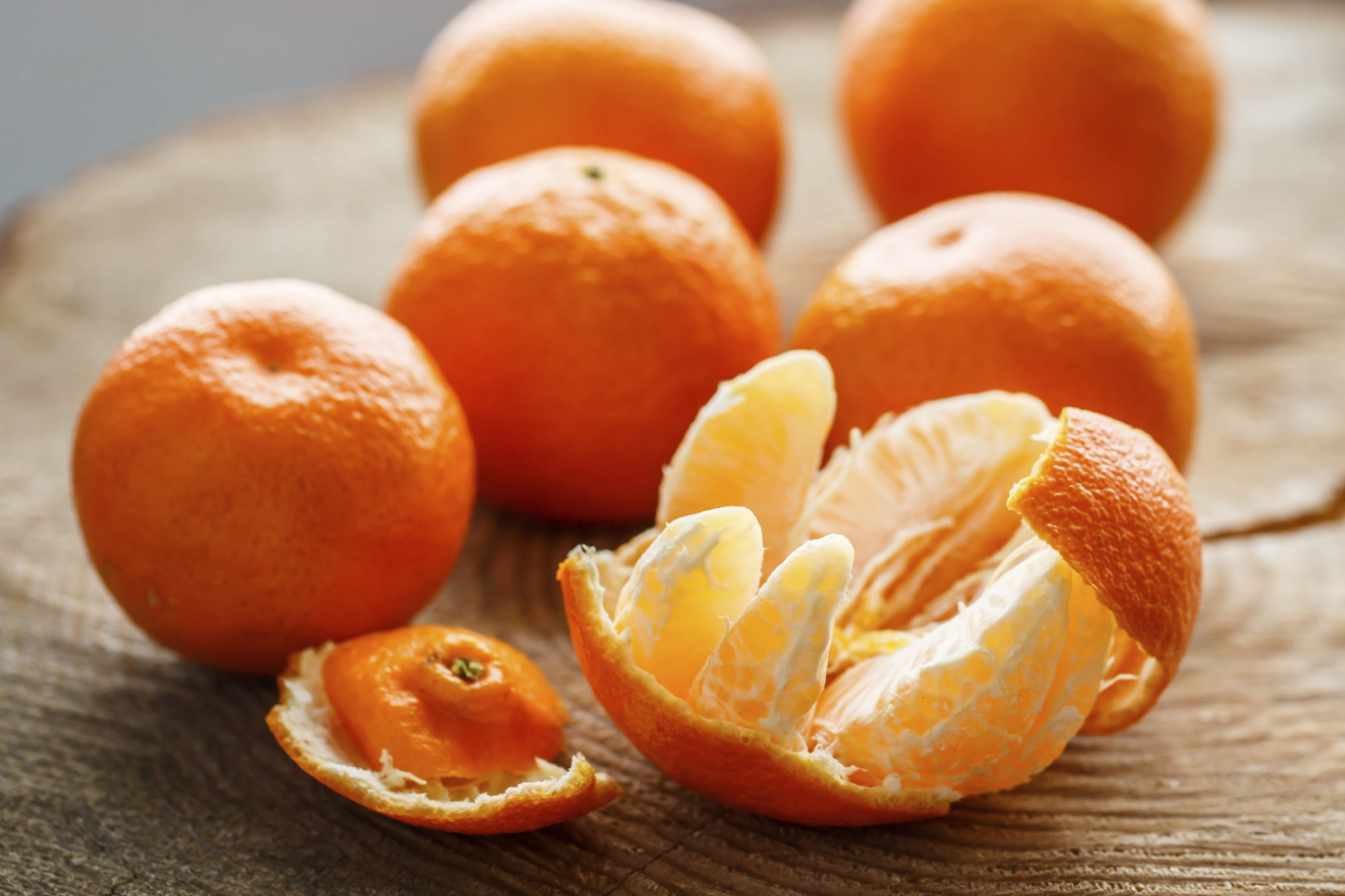 Smart Snacking Instead of Stress