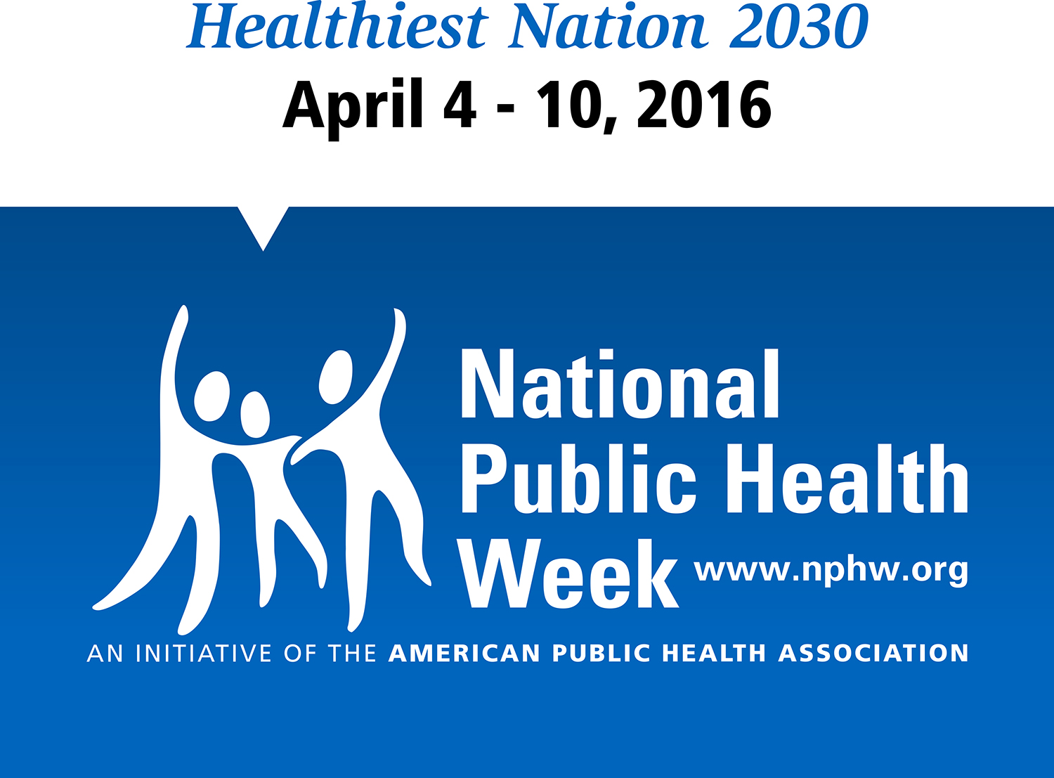 Healthiest Nation Pledge