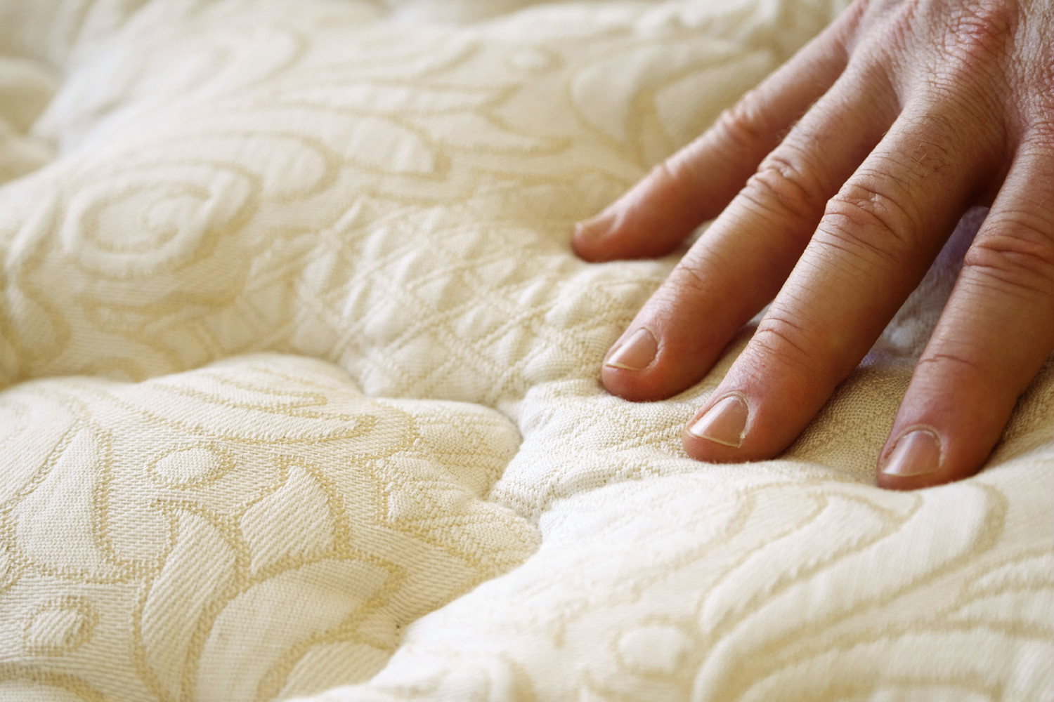 How to Upgrade Your Mattress