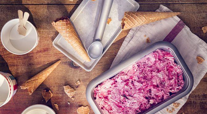 Your Favorite Summer Dairy Desserts