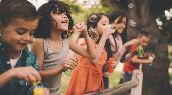 Safe Summertime Fun with Summer Safety Tips